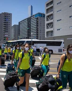 Zé Roberto prevê caminho duro para seleção feminina de vôlei