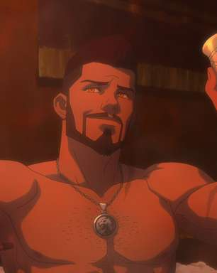 The Witcher: Lenda do Lobo, anime da Netflix, ganha trailer