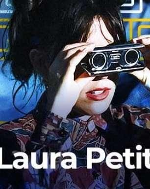 Ouça e baixe Laura Petit agora