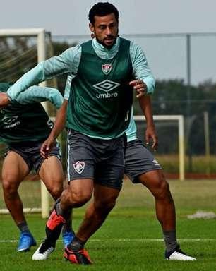 Fred entra em último ano de contrato e torcedores começam a projetar despedida do Fluminense