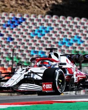 Räikkönen explica reclamação após o GP da Inglaterra de F1