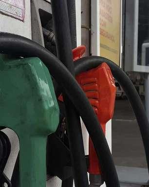 Preço da gasolina passa de R$ 6 em 13 estados