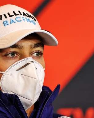 Russell diz que os pilotos estão preocupados com o aumento de punições na F1