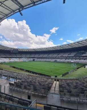 Prefeitura de BH vai agendar reunião com clubes para retorno de público aos estádios