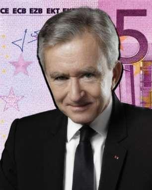 7 fatos sobre o maior bilionário do luxo, dono de R$ 970 bi
