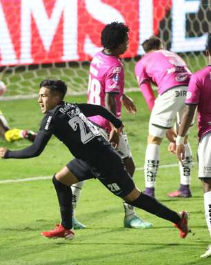 Bragantino empata com o Del Valle e avança na Sul-Americana