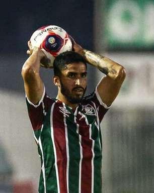 Igor Julião rescinde com o Fluminense e jogará no Vizela, de Portugal