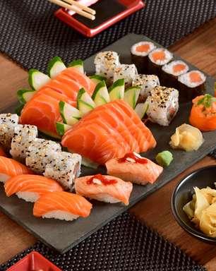 Conheça receitas e curiosidades da culinária japonesa