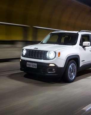 5 SUVs usados por menos de R$ 100 mil que valem a compra