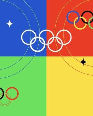 Conheça as músicas que foram tema das Olimpíadas