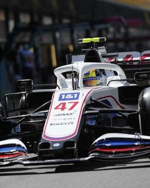 """Haas confirma que renovação de Schumacher está próxima: """"Faltam pingos nos is"""""""