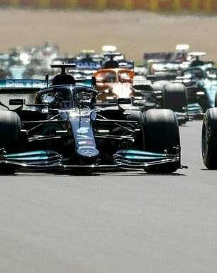 "Red Bull quer barulho e Mercedes discorda de retorno ""de motor dos Flinstones"" na F1"