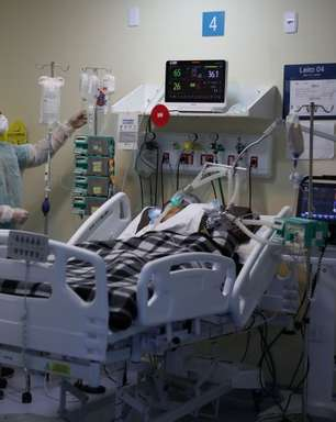 Brasil tem mais 1.108 mortes por Covid-19 em 24 horas