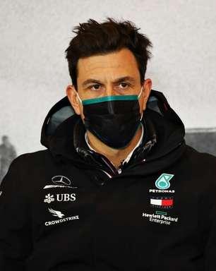 Mercedes F1 ganhou impulso novamente, diz Wolff