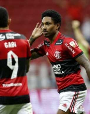 VÍDEO: veja os bastidores da classificação do Flamengo às quartas da Libertadores