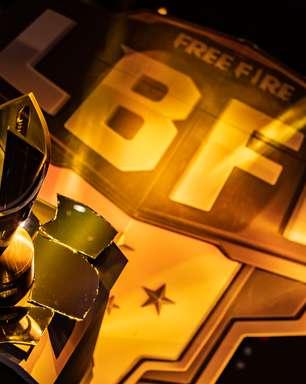 Conheça os times na final da Liga Brasileira de Free Fire