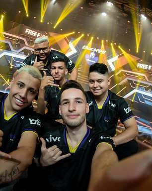 Campeão brasileiro fala sobre vitória no Free Fire