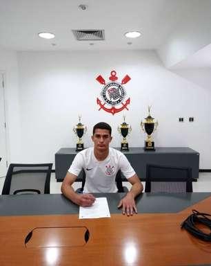 Corinthians contrata zagueiro do Linense para a equipe Sub-17