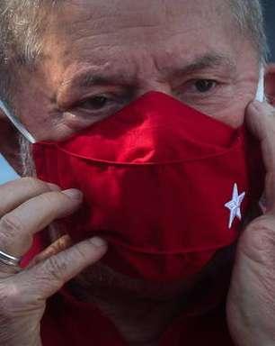 Lula lidera pesquisa e venceria 2º turno em todos cenários