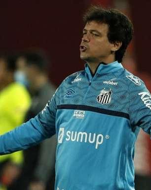 Santos não deve priorizar uma competição na temporada
