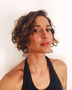 "Camila Pitanga fará cenas românticas com Elisa Volpatto em ""Aruanas"""
