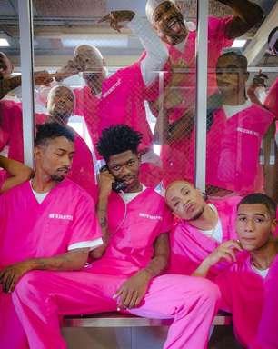 Novo clipe de Lil Nas X mostra que Pink Is the New Black