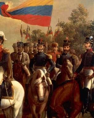 María Antonia Bolívar: a irmã do 'Libertador' que lutava contra independência da América do Sul