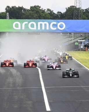 Promotores do GP da Hungria dão apoio ao novo formato de qualificação na F1
