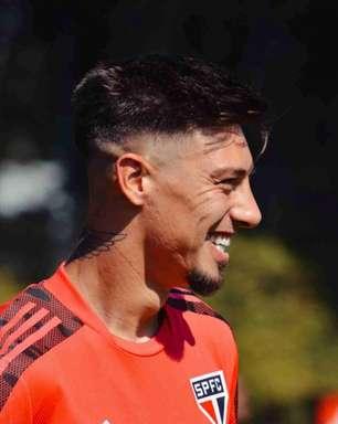 Crespo deve poupar dupla; veja provável escalação do São Paulo contra o Flamengo