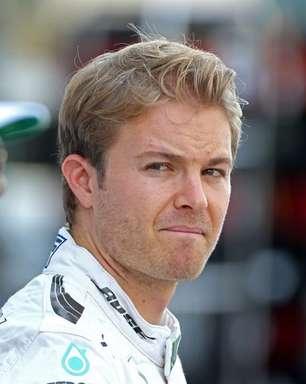 """Rosberg exalta duelo fascinante de Hamilton e Verstappen: """"Exatamente o que a F1 precisava"""""""