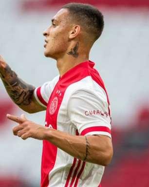 Bayern de Munique negocia a contratação de Antony com o Ajax