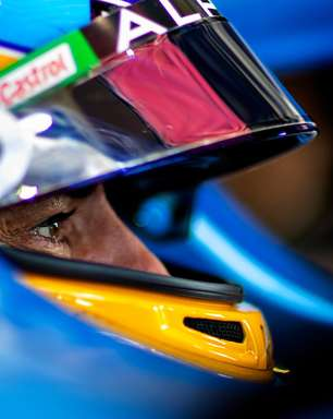 """Alpine exalta melhora e diz que """"principal motivo"""" para retorno de Alonso é 2022"""