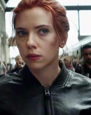 Todas as provas de Natasha Romanoff é insuperável como Viúva Negra