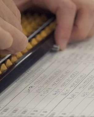 Ábaco, a milenar ferramenta de cálculo usada no Japão para reforçar a memória