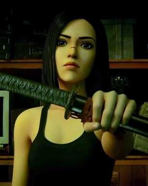 Anime baseado em 'Blade Runner' ganha trailer legendado