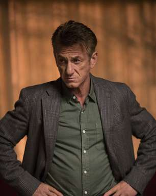 Sean Penn se recusa a gravar série sem que todos da equipe estejam vacinados