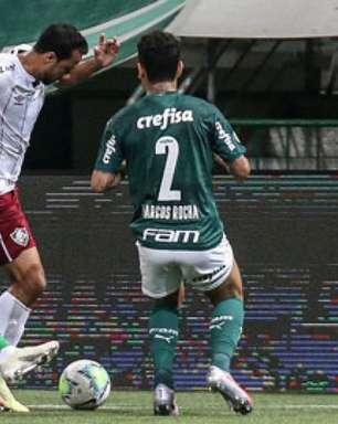 Palmeiras x Fluminense: onde assistir ao duelo pelo Brasileirão, arbitragem e escalações