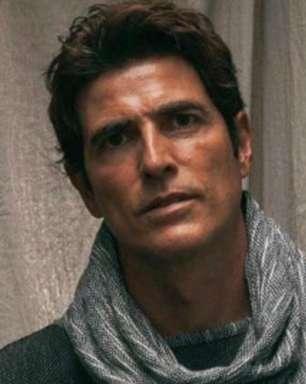 Após deixar a Globo, Reynaldo Gianecchini vai viver vilão em série da Netflix