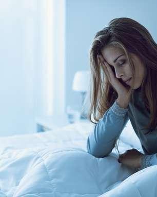 Insônia: Confira cinco dicas para melhorar a qualidade do seu sono