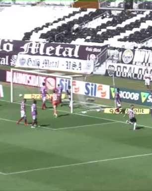SÉRIE A: Gols de Atlético-MG 3 x 0 Bahia