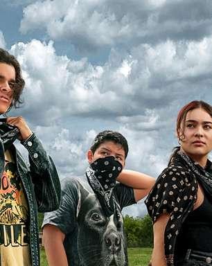 Reservation Dogs: Série de Taika Waititi ganha novo trailer