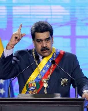 Maduro diz que espera dialogar com oposição venezuelana em agosto