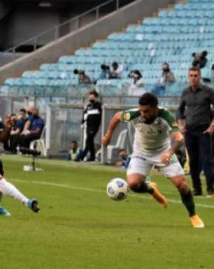 Mancini projeta semana de treinos e pontos a serem trabalhados: 'Temos que acentuar algumas coisas'