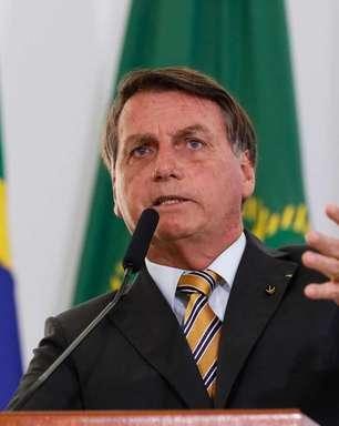 """Bolsonaro coloca reforma do IRPF à prova ao dizer que proposta foi com """"muita sede ao pote"""""""