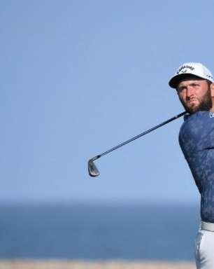 Rahm, do golfe, testa positivo para covid-19 e está fora