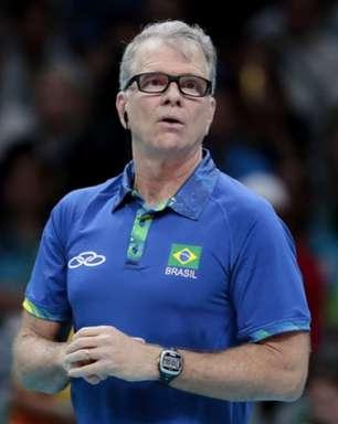 Jogos Olímpicos: Bernardinho fica surpreso com desempenho ruim da França em derrota para os EUA
