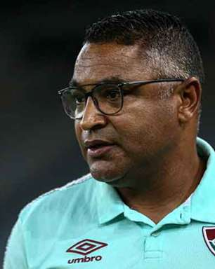 Roger Machado elogia desempenho do Fluminense apesar do resultado, comenta desfalques e treinamento