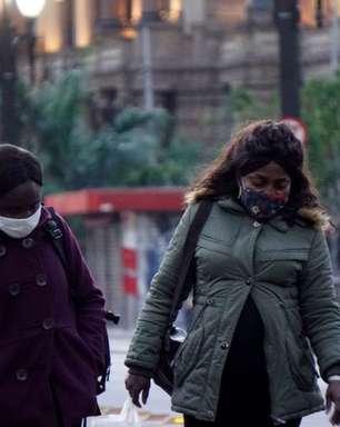 Frio: Como a Ciência explica temperaturas extremamente baixas que devem chegar ao Brasil