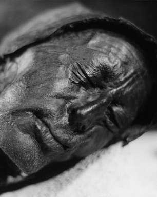 Descoberta última refeição de 'múmia do pântano' da Dinamarca