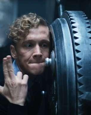 Netflix divulga prévia do filme Army of Thieves